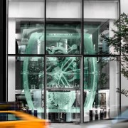 Richard Mille opens New York Boutique