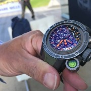 Hands-on: Richard Mille RM-25-01 impressions