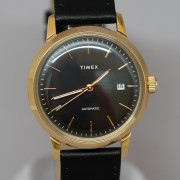 A Hands-on Review of the Timex Marlin Automatic