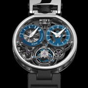 Introducing Bovet by Pininfarina Ottantasei Platinum