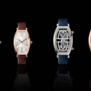 Pre-SIHH 2019: Tonneau de Cartier Collection