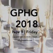 GPHG Live Stream at 12:00 ET   9:00 PT