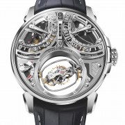 Introducing the Harry Winston Histoire de Tourbillon 9
