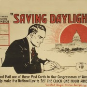 A brief history of Daylight Saving Time in the United States