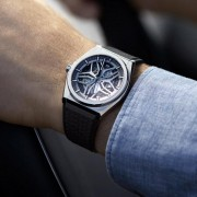 Introducing the Zenith Defy Class Range Rover LE
