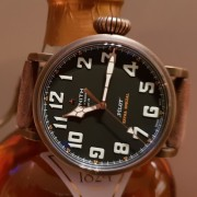 An Owner's Review: Zenith Pilot Type 20 Extra Special Bronze