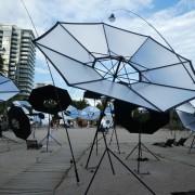 Miami Art Basel visit last week – Part 1