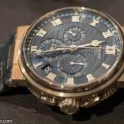 Pics of the new Breguet Marine 5517, 5527 & 5547 from WTNY