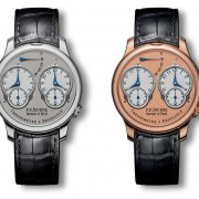 F.P. Journe is launching a new Resonance with a cleaner 24-hour indication