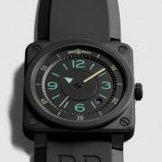 Pre-Basel 2019: Bell & Ross BR 03-92 Bi-Compass