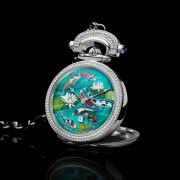 SIHH 2019: Bovet Decorative Arts – Amadéo Miniature Paintings