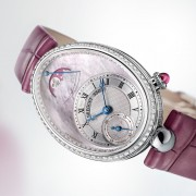 Introducing the Breguet Reine de Naples 8905 for Valentine's Day