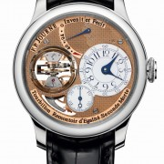 SIHH 2019: F.P. Journe Tourbillon Souverain Vertical