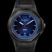 SIHH 2019: Girard-Perregaux Laureato Absolute Collection