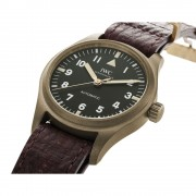 Pre-SIHH 2019: IWC Bronze Pilot 36mm Special Edition