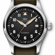 SIHH 2019 – IWC Spitfire Collection