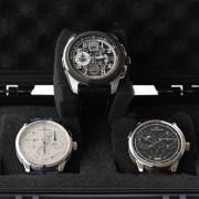 Some Jaeger-LeCoultre Duometre love – Duometre à Chronographe & Duometre Quantieme Lunaire
