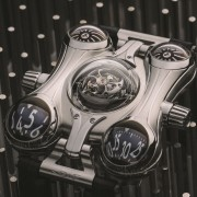 Introducing the MB&F Horological Machine 6 Final Edition