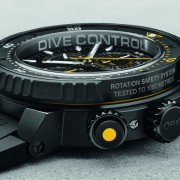 Introducing the Oris Dive Control Chronograph