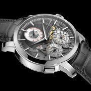 SIHH 2019: Vacheron Constantin Traditionnelle Twin Beat Perpetual Calendar