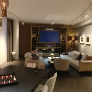 A visit to the Audemars Piguet AP House Munich