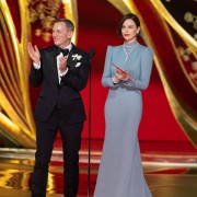 Watch Spotting 91st Oscars: Charlize Theron wears Bulgari & Michelle Yeoh wears Richard Mille