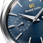 Pre-Basel 201: Grand Seiko Elegance Manual-Wind