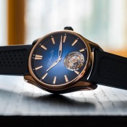 Introducing the H. Moser Pioneer Tourbillon & Pioneer Center Seconds