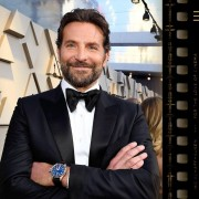 IWC and Bradley Cooper launch Arrimage Charity Project at the Oscars