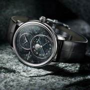 Introducing the Jaquet Droz Grande Seconde Moon Swiss Serpentinite