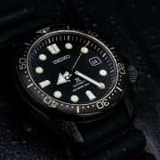 Introducing Seiko Prospex Diver SPB107 Topper LE