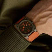 Baselworld 2019: Bell & Ross BR 03-92 MA-1