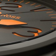 Sneak Peek at the new Bell & Ross BR 03-92 MA-1