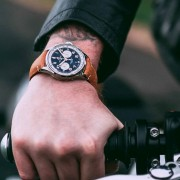 Baselworld 2019: Breitling Premier 42 Norton Edition