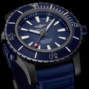 Baselworld 2019: Breitling SuperOcean Collection