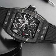 Introducing the Hublot Spirit of Big Bang Tourbillon from Baselworld 2019