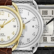 Introducing the Joseph Bulova Swiss Automatic Collection from Baselworld 2019