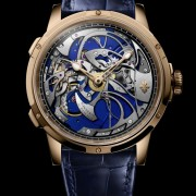 Introducing the Louis Moinet Ultravox from Baselworld 2019