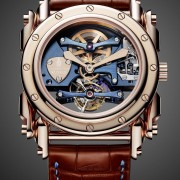 "Introducing the Manufacture Royale ""Royale Bespoke"" Tourbillon from Baselworld 2019"