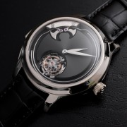 Baselworld 2019: H. Moser Endeavour Concept Minute Repeater Tourbillon