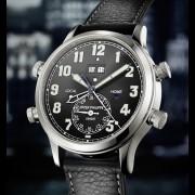 Baselworld 2019: Patek Philippe 5520P Alarm Travel Time