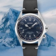 Introducing the Seiko Alpinist 1959 USA Edition