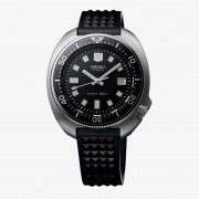 Baselworld 2019: Seiko Prospex 1970 Diver's SLA033 Re-Creation LE