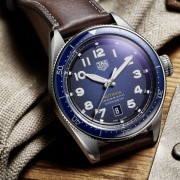 Baselworld 2019: TAG Heuer Autavia Collection
