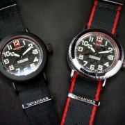 Introducing the Tavannes Submarine Commander 1917 from Baselworld