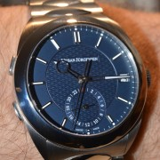 Hands-on with the Jurgensen One from Baselworld 2019