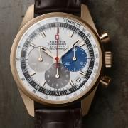 Baselworld 2019: Zenith El Primero A386 Revival Chronograph
