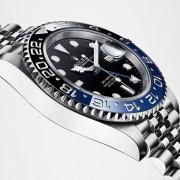 Baselworld 2019: Rolex GMT-Master II, Ref. 126710 BLNR