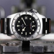 Baselworld 2019: Tudor Black Bay P01, ref. M70150-0001
