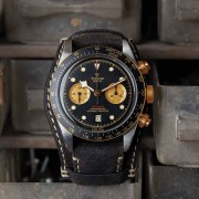 Baselworld 2019: Tudor Black Bay Chrono S&G